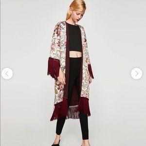 Zara Trf outerwear